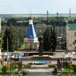 Достопримечательности Рузаевки: список, фото и описание