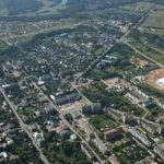 Город Руза — основные достопримечательности с фото