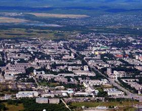 Достопримечательности Южно-Сахалинска