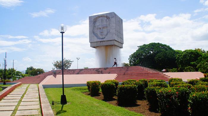 Парк Абель Сантамария