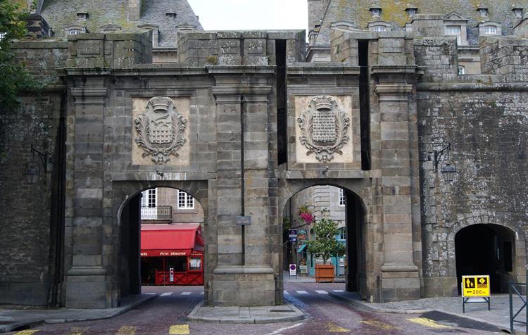 Ворота святого Викентия