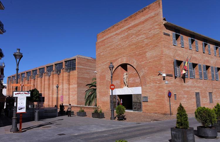 Национальный музей римского искусства