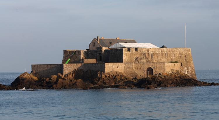 Национальный форт