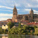 Знаменитые достопримечательности Саламанки: фото и описание