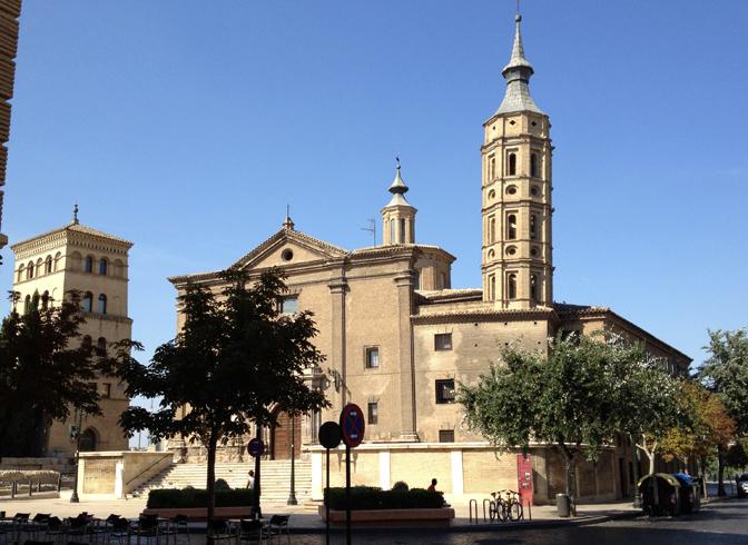 Церковь Сан-Хуан-де-лос-Панетес