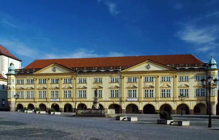 Региональный музей