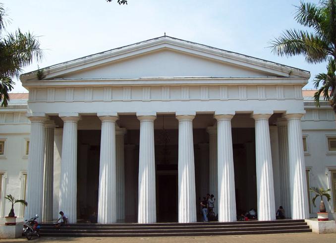 Музей изобразительного искусства и керамики