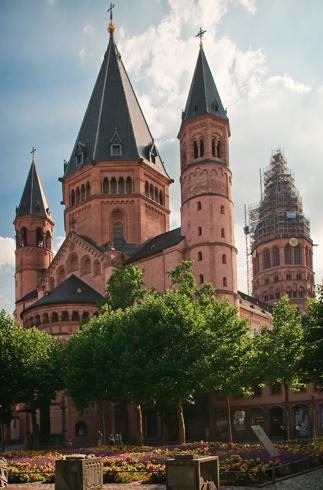 Майнценский собор