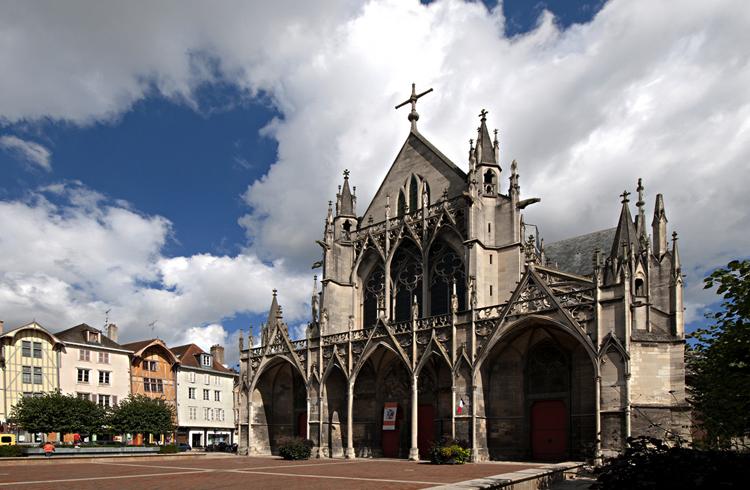 Базилика святого Урбана