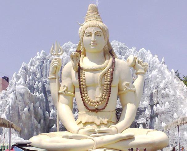 Храм Шивы