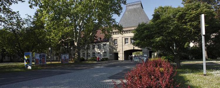 Университет Гуттенберга