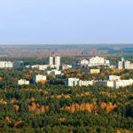 Основные достопримечательности Снежинска (с фото)