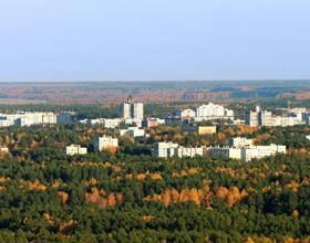 Основные достопримечательности Снежинска