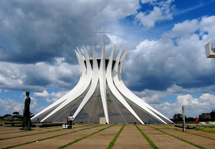 Кафедральный собор Пресвятой Девы Марии