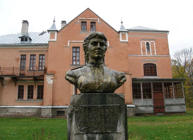Музей-усадьба Софьи Ковалевской