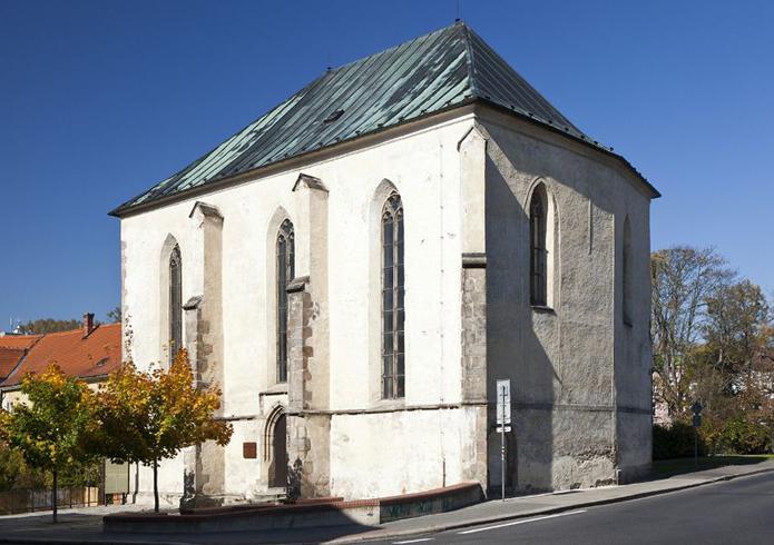 Костёл Святого Варфоломея