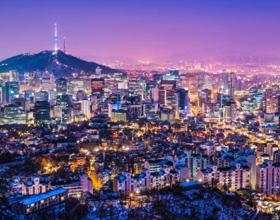 Достопримечательности Южной Кореи