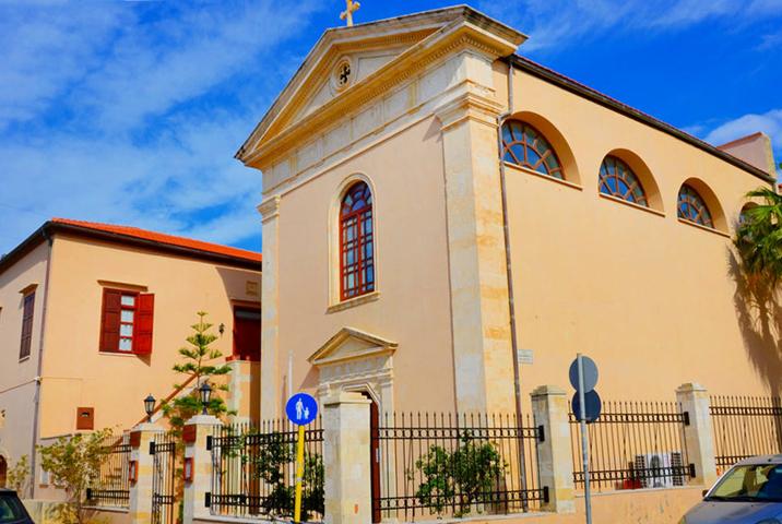 Францисканская церковь