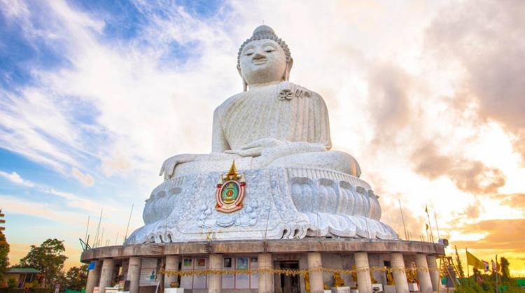 Статуя Большого Будды