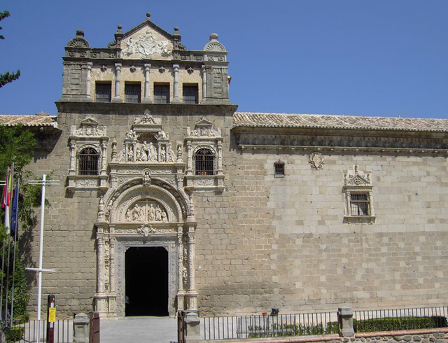 Музей де Санта-Крус