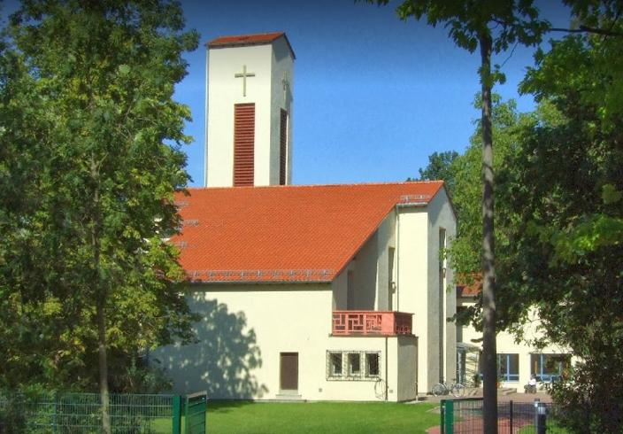 Евангельская церковь