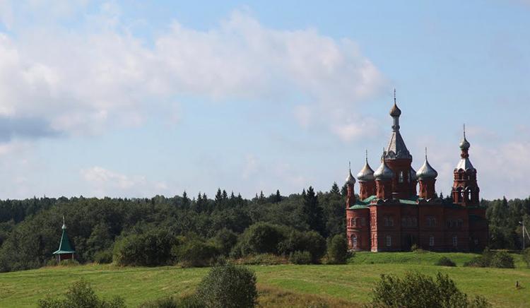 Ольгинский женский монастырь