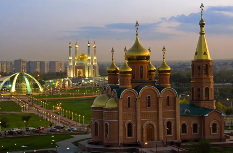 Свято-Никольский собор