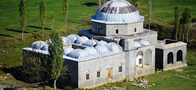 Свинцовая мечеть