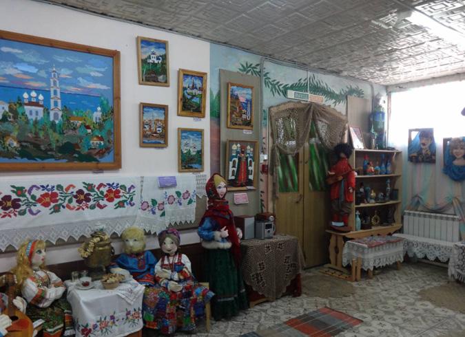 Театр-музей «Истоки»