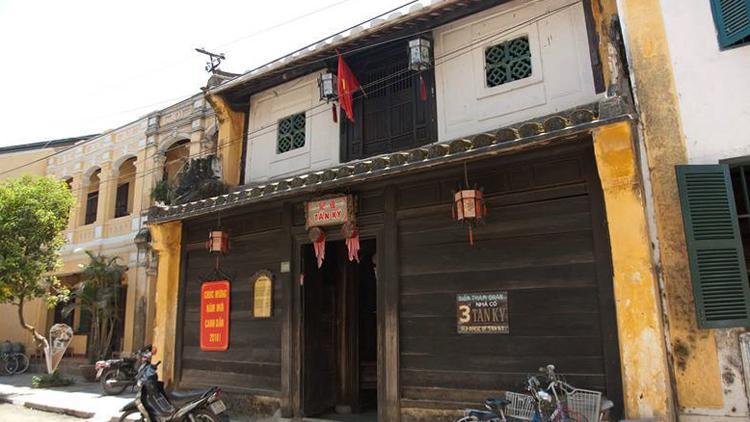 Дом Тан Ки