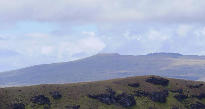 Гора Теревака
