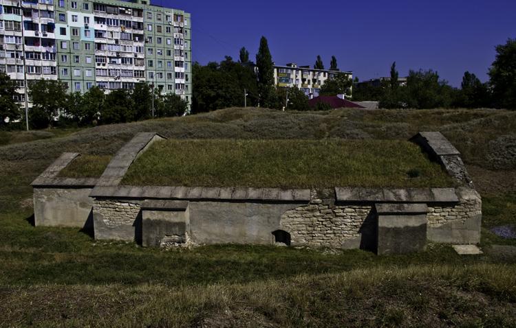 Тираспольская крепость