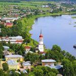 Достопримечательности Тотьмы: список, фото и описание