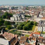 Труа — главные достопримечательности города (с фото)
