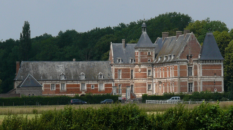 Замок Трусрё