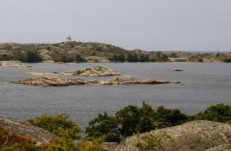 Национальный парк Прибрежные острова