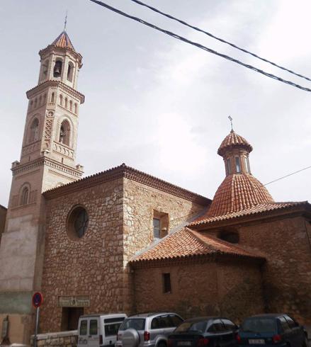 Церковь Милостивой Девы