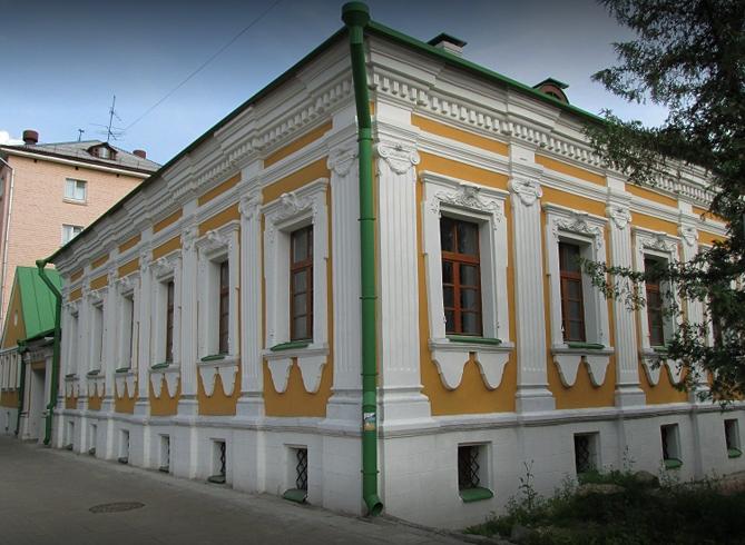 Музей Тверского быта
