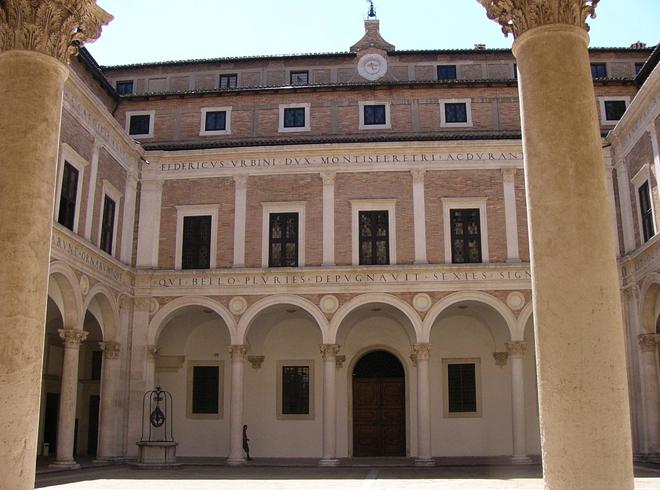 Национальная галерея Марке