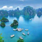 Социалистическая республика Вьетнам — основные достопримечательности