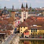 Достопримечательности Вюрцбурга: список, фото и описание