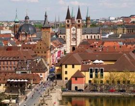 Достопримечательности Вюрцбурга
