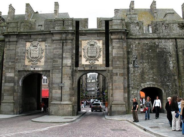 Ворота святого Фомы