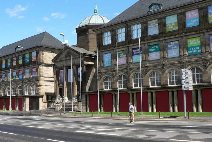 Висбаденский музей