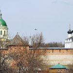 Главные достопримечательности Зарайска: фото и описание