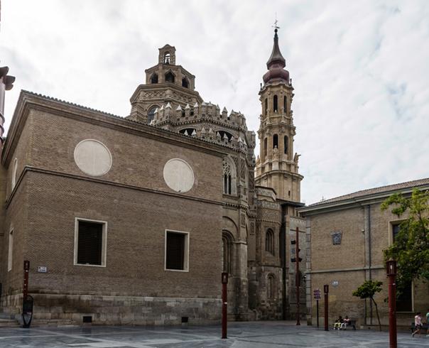 Музей собора