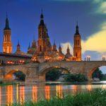 Знаменитые достопримечательности Сарагосы: фото и описание