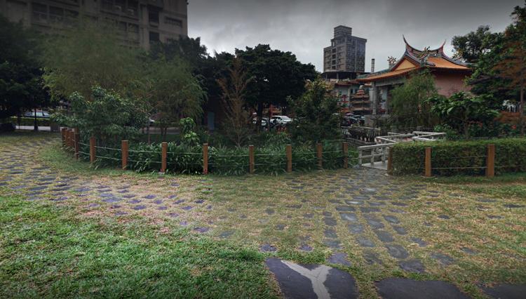 Парк Zhongzheng