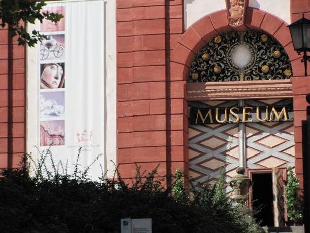 Музей Майна и Франконии