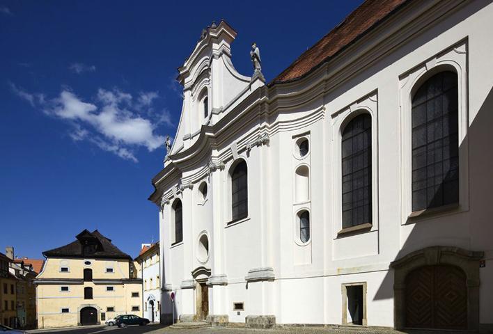 Костёл Святой Клары